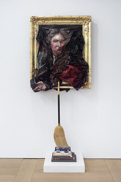 artist talk  unfit frame