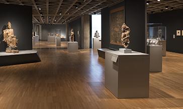 Collection Tour Asian Art Yale University Art Gallery