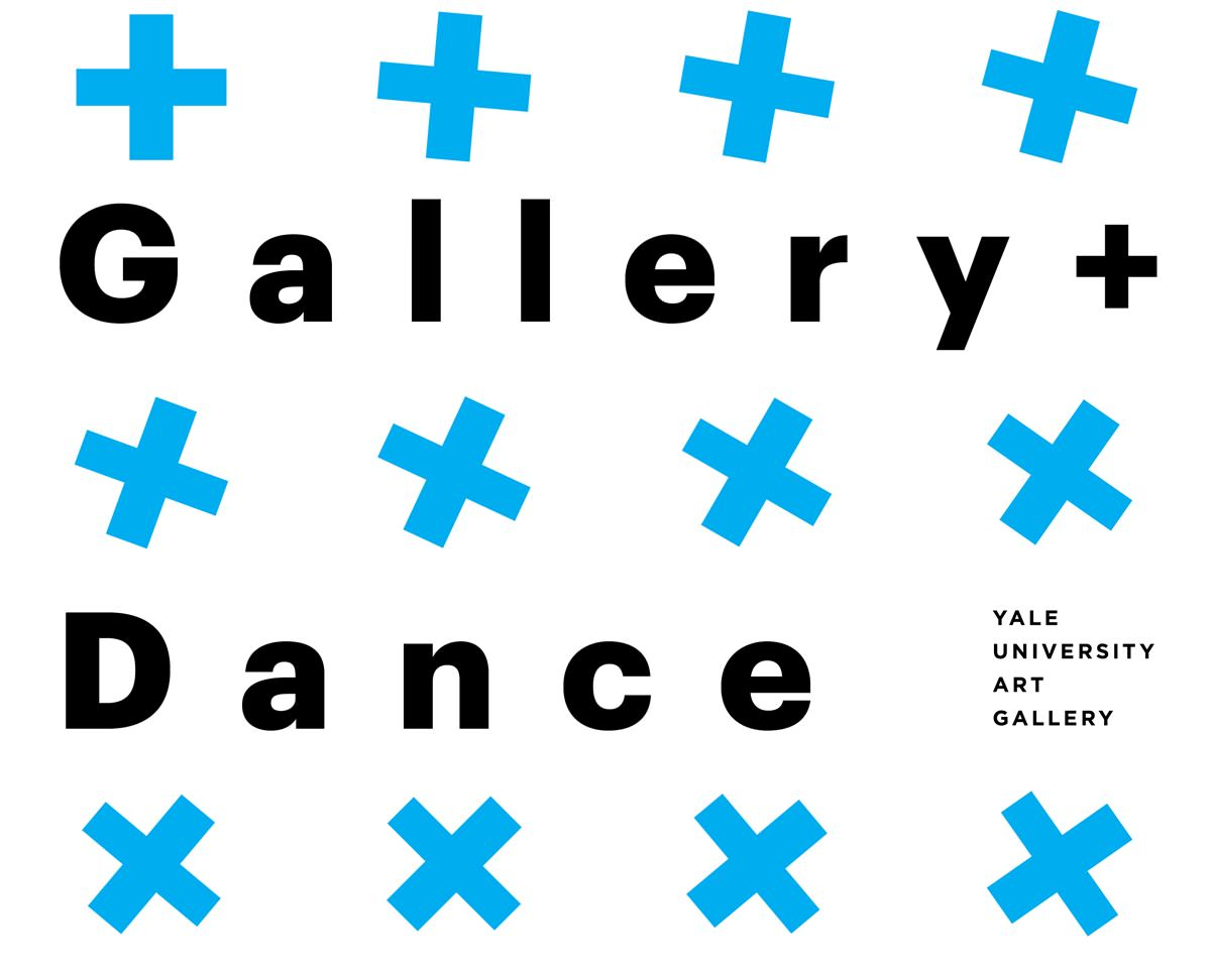 Art Calendar Yale : Gallery dance