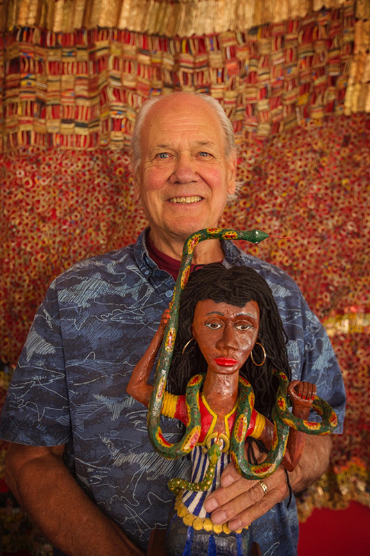 Art Colleges In California >> Lecture, The Astonishing Richness of Igbo Art: Beauties ...