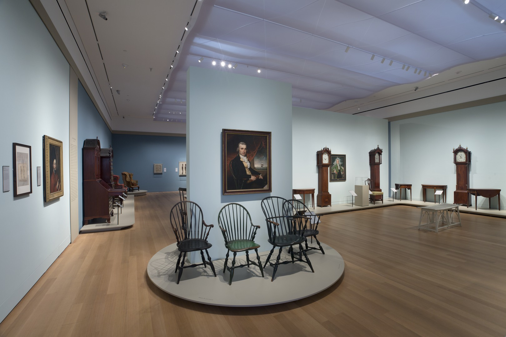 Art and industry in early america rhode island furniture for Furniture gallery