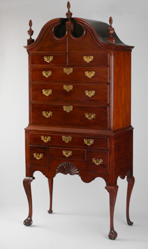 Conceived In 2002 And Launched In 2010, The Rhode Island Furniture Archive  (RIFA) Documents Furniture And Furniture Making In Rhode Island From The  Time Of ...