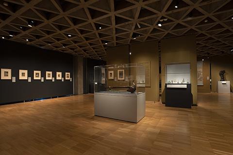 Asian Art   Yale University Art Gallery