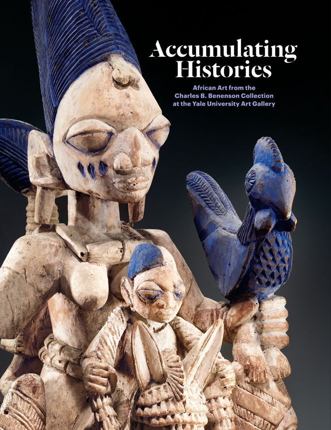 A new location and a new focus for Yale's African Art ...   African Art Collection