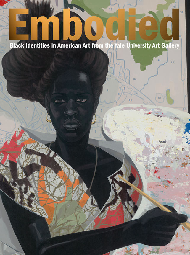 embodied  black identities in american art from the yale