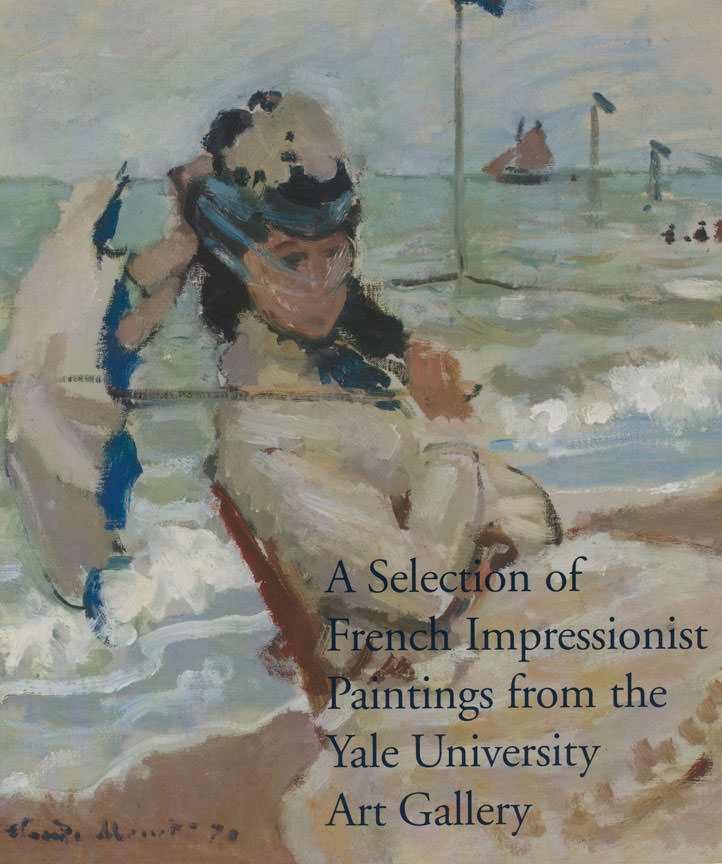 A Selection Of French Impressionist Paintings From The