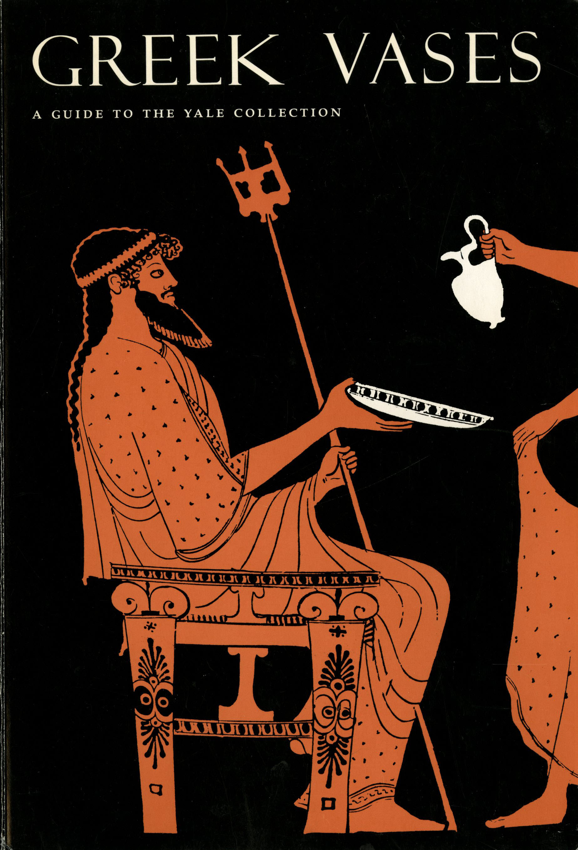 greek vases  a guide to the yale collection