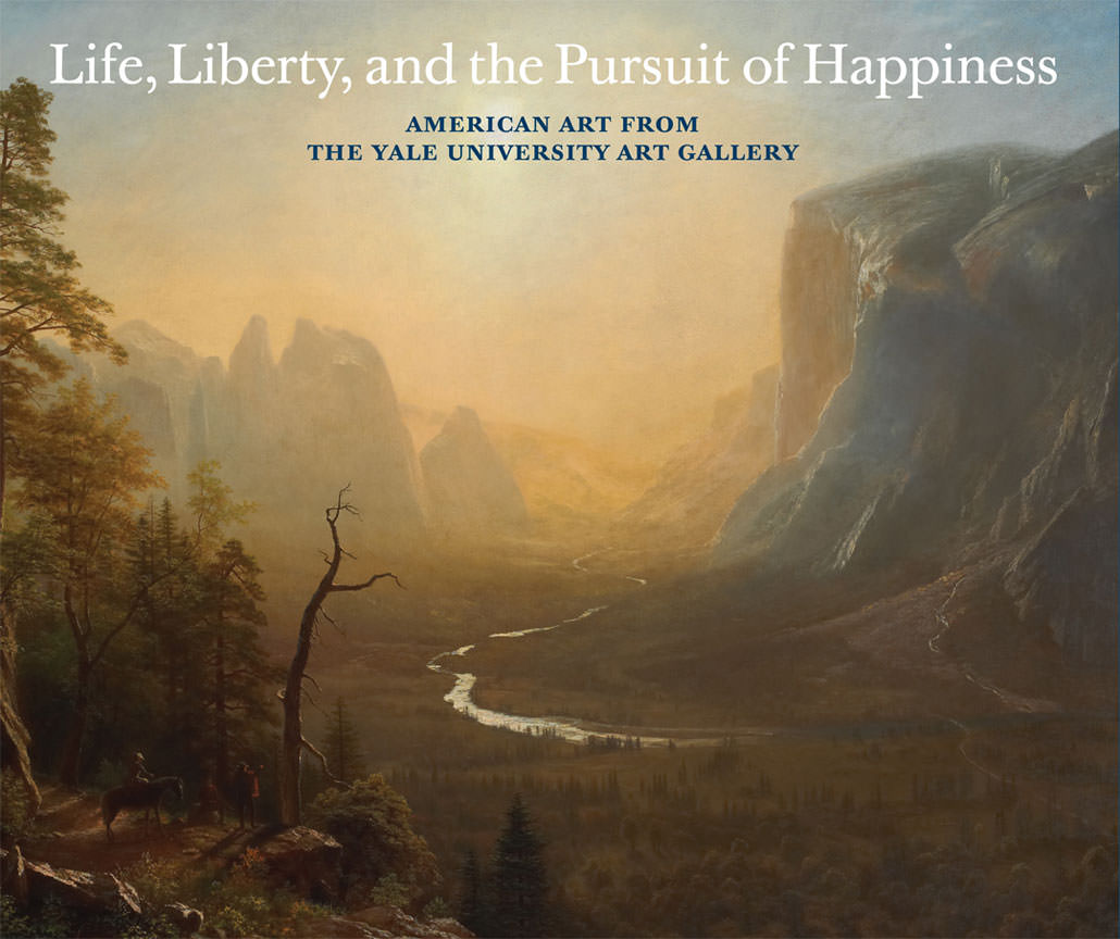 Life Liberty And The Pursuit Of Happiness American Art