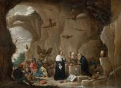 Selections from the van Otterloo Collection