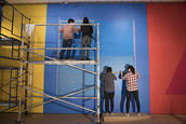 Sol LeWitt Wall Drawings: Maintaining a Legacy