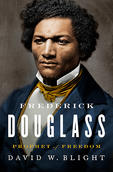 David W. Blight Discusses His Biography Frederick Douglass with Ta-Nehisi Coates