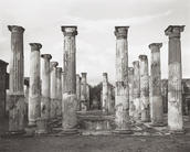 William Wylie, Peristyle, House of the Colored Capitals or House of Ariadne (VII.4.31), 2015