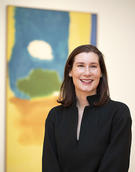 Keely Orgeman, the Seymour H. Knox, Jr., Associate Curator of Modern and Contemporary Art
