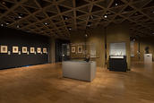 The current rotation in the Shen Family Gallery of Asian Art