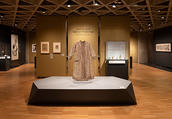 New Displays of Asian Paintings and Textiles
