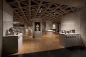 Asian Art Galleries Closing for Expansion and Reinstallation