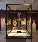 New Gallery for Medieval and Byzantine Art