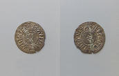 Viking Coins from England