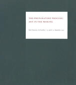 Cover of The Preparatory Process.