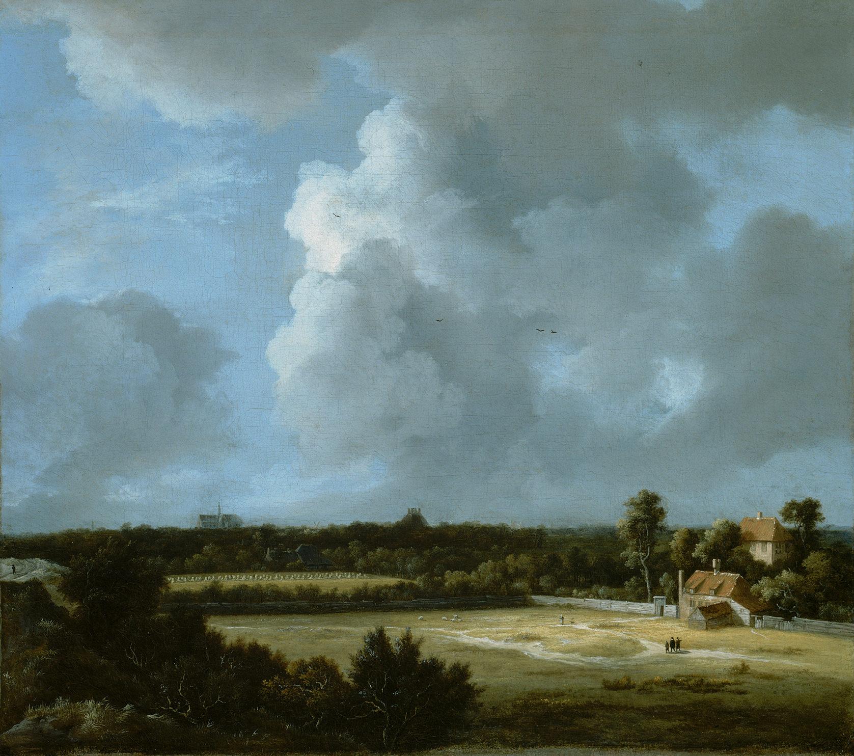 An Outstanding Loan to the Yale University Art Gallery of 30 Dutch